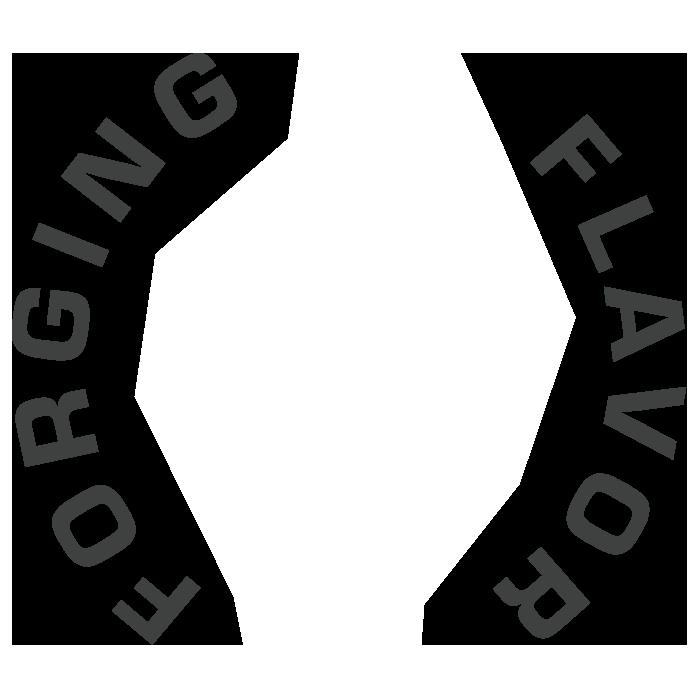 Forging Flavor
